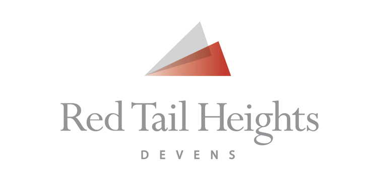 Red Tail Heights