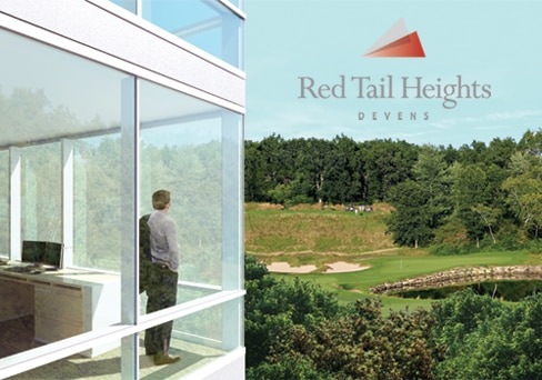 Development Opportunity at Red Tail Heights