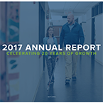 MassDevelopment FY17 Annual Report