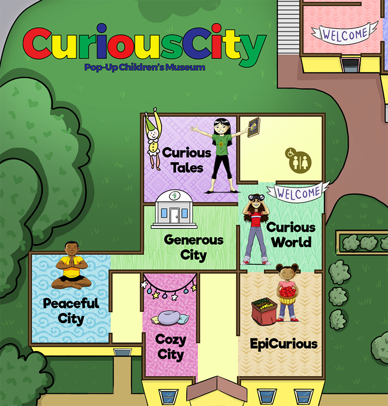 Curious City, Peabody