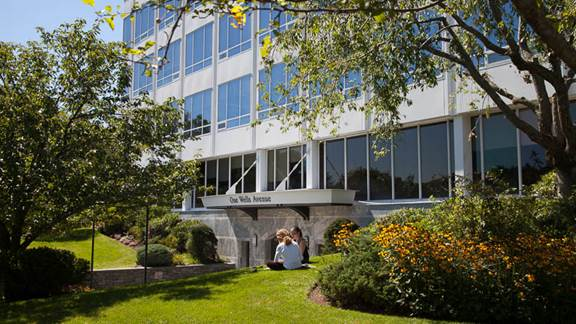 Massachusetts School Of Professional Psychology >> William James College Buying Building With Massdevelopment Bond