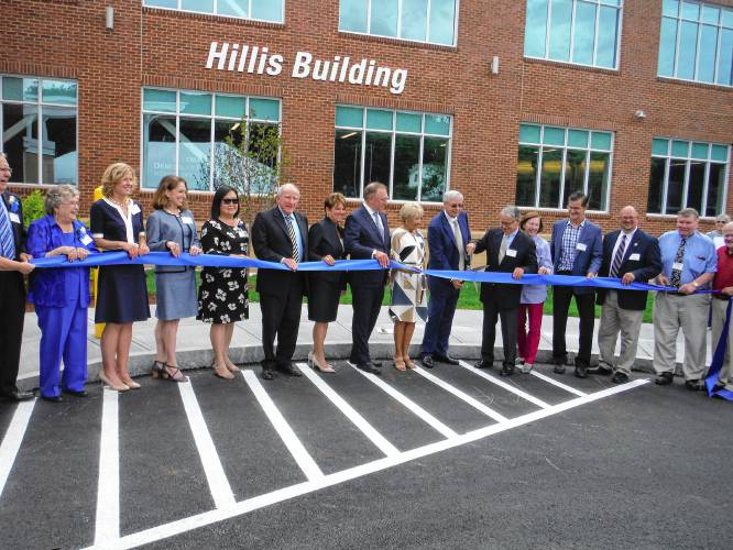 Hillis Medical Office Building